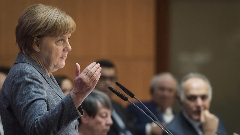 Эксперт объяснил, почему встреча Меркель и Эрдогана была неудачной