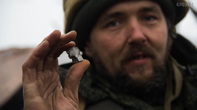 Панфиловцы из-под Авдеевки: корреспондент ФАН побывал в одной из самых горячек точек Донбасса