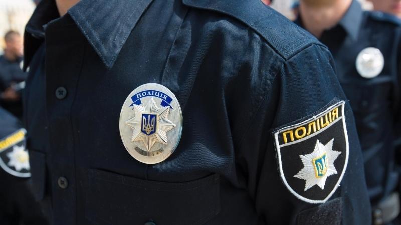 Депутат Рады избил полицейского на блокпосту в Донбассе