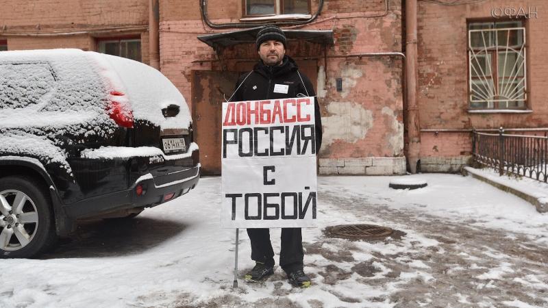 Ветеран Дебальцево: У народа Донбасса пути назад уже нет
