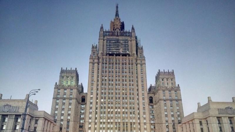 Главы МИД РФ и Германии обсудили шаги по реализации минских соглашений