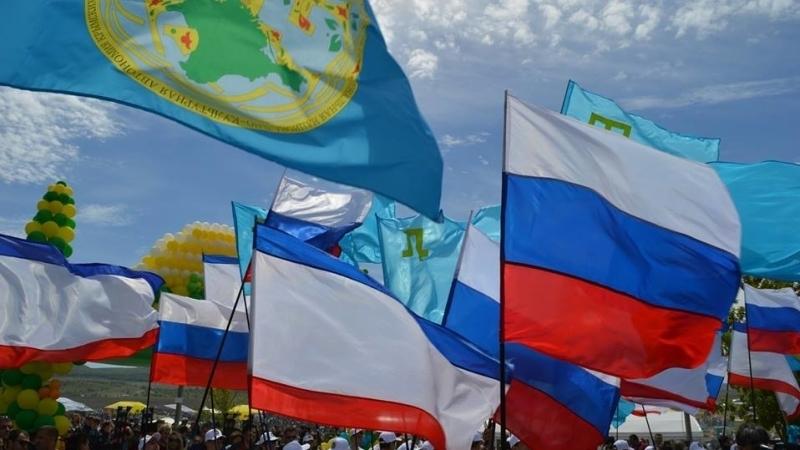 Крымские татары потребовали от ООН признать полуостров частью России