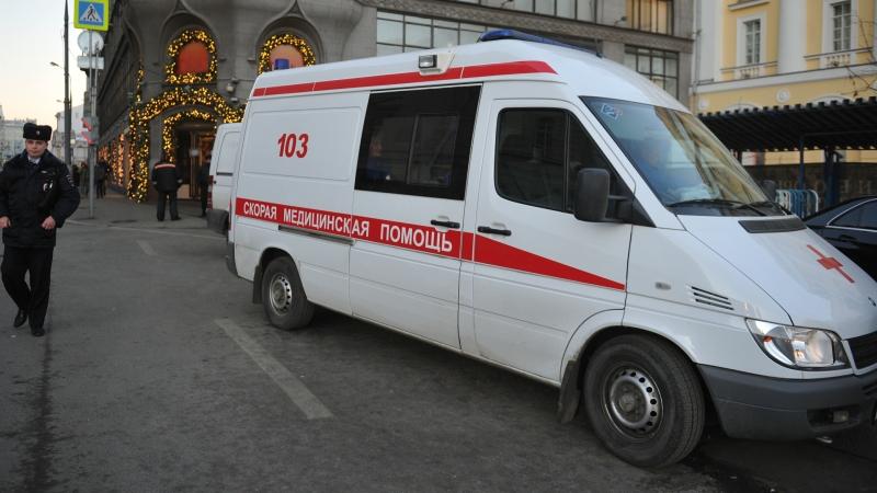 Пять мужчин пытались изнасиловать фельдшера скорой в Саратове