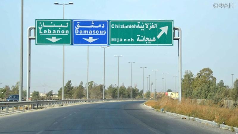 Сирия новости 11 февраля 22.30: сирийская армия готовится к наступлению под Дамаском, боевики расстреляли мирную демонстрацию в Хаме