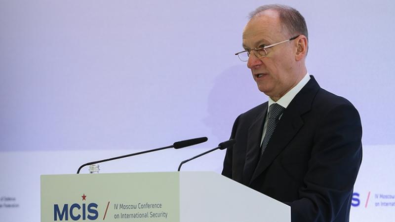 Глава Совбеза РФ проведет консультации по безопасности в Камбодже
