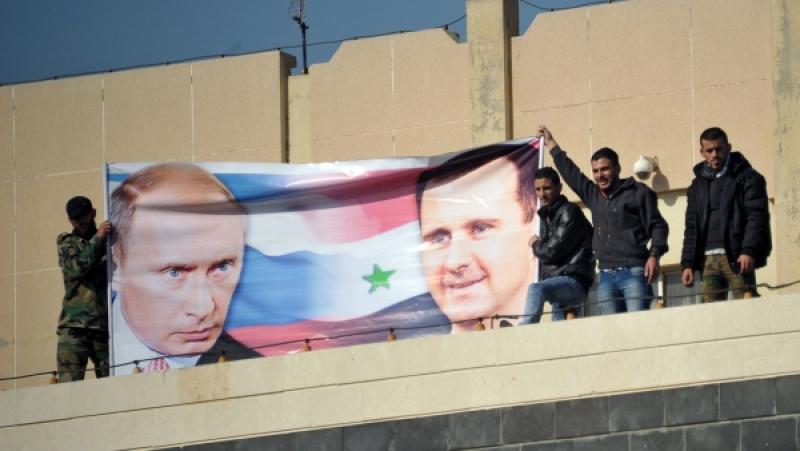 Брак не по расчету: США пытаются расстроить союз России и Ирана