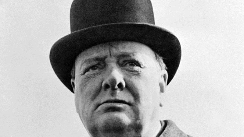 В США найдена статья Черчилля о внеземной жизни