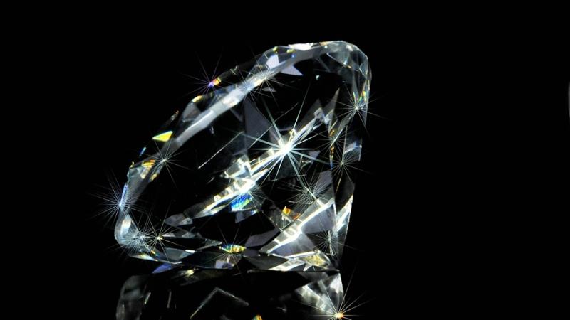Под Архангельском нашли крупнейший в Европе алмаз