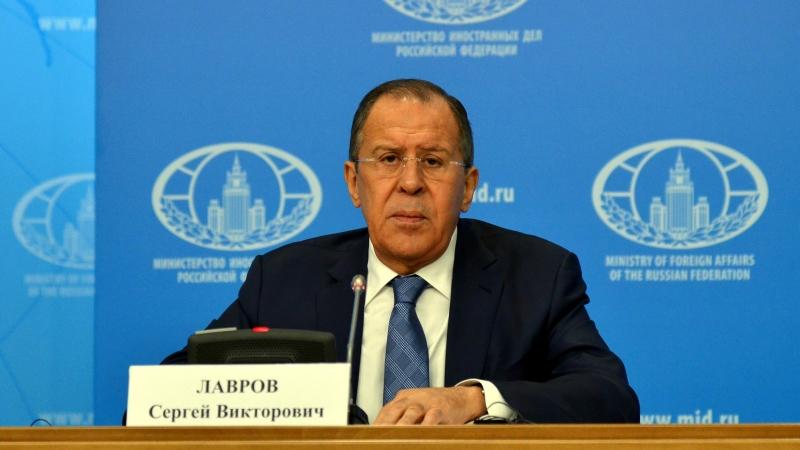 Главы МИД России и Ирана обсудили Сирию в контексте переговоров в Астане