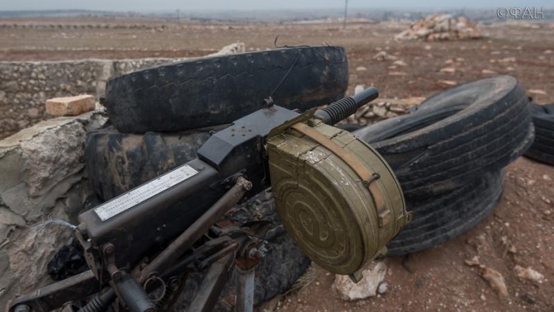 Сирия новости 20 февраля 22.30: сирийская армия уничтожила 50 боевиков в Латакии и Ас-Сувейде, 11 жителей Аль-Баба погибли под турецкими снарядами