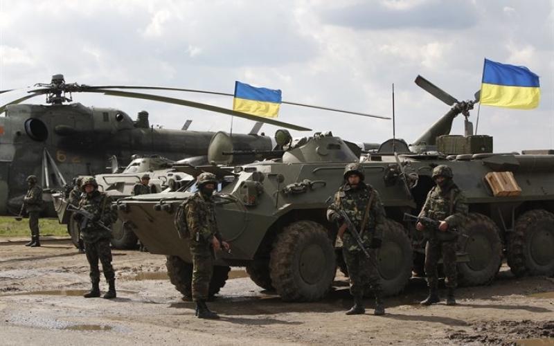 Нагнетание антироссийской истерии давно стало составляющей украинской политики.