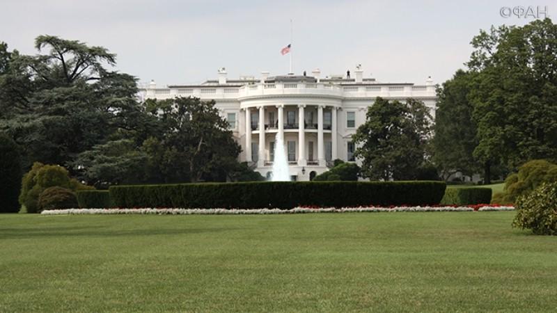 Белый дом отказался комментировать заявления об увеличении сил США в Сирии