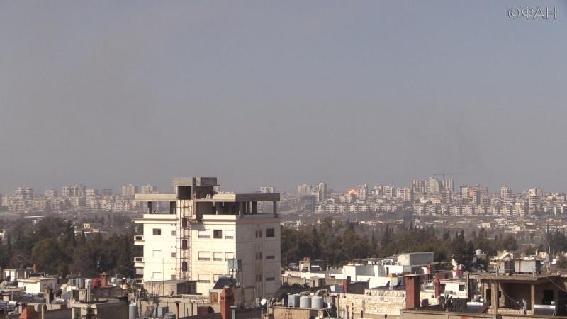 Сирийская оппозиция «Каир» осудила теракт в Хомсе