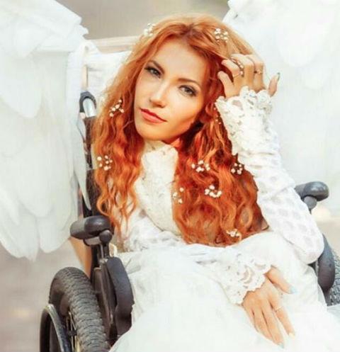27-летняя Юля с детства мечтала попасть на «Евровидение»