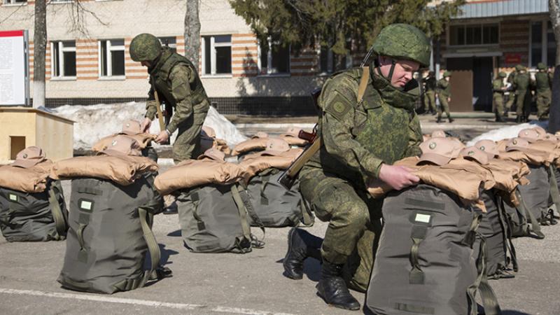 Сирия: российские военнослужащие прибыли в район города Африн – СМИ