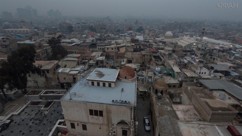 Сирия новости 21 марта 22.30: ВКС РФ наносят удары в провинциях Хама и Алеппо, под Дейр эз-Зор САА обстреливает ИГ