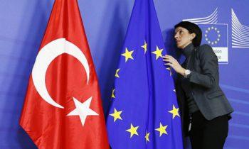 Йылдырым: ЕС пытается поучать Турцию