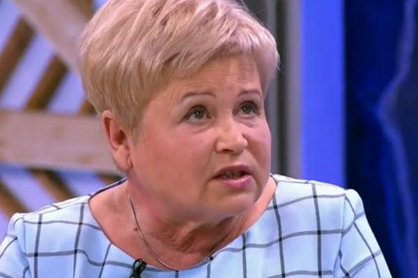 Мама Даны Борисовой рассказала о проблеме дочери