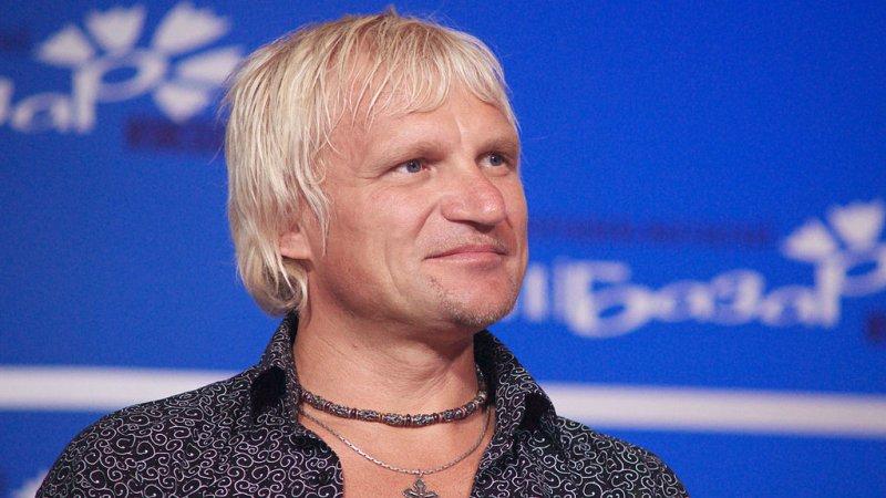 Скрипка извинился за слова о гетто для русскоязычных