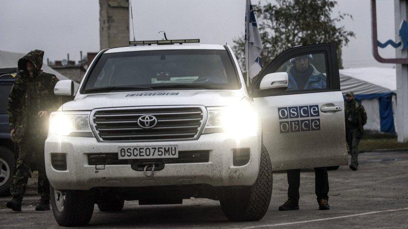 ООН призвала обеспечить условия для расследования подрыва машины СММ ОБСЕ в ЛНР
