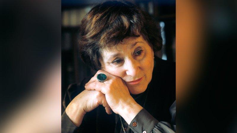 Скончалась писатель Елена Ржевская, принимавшая участие в поисках тела Гитлера