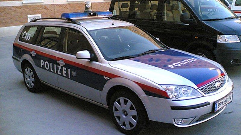 Власти Австрии провели в Вене спецоперацию по задержанию сторонников ИГ