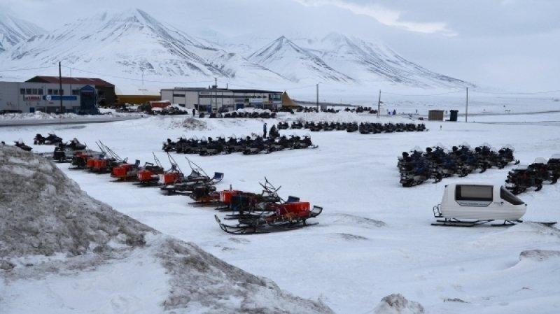 Все девять россиян, провалившиеся под лед в Норвегии, спасены