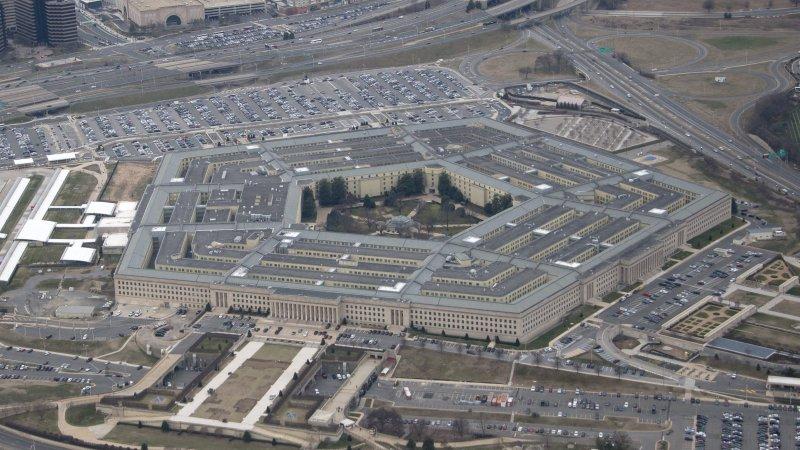 Пентагон: Двое солдат США могли быть убиты огнем по своим в Афганистане