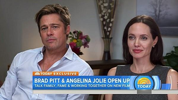 Джоли и Питт расстались после двух лет официального брака и одиннадцати лет отношений
