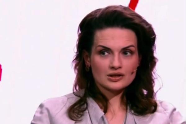 Юлия Юдинцева солгала в вопросе об употреблении алкоголя