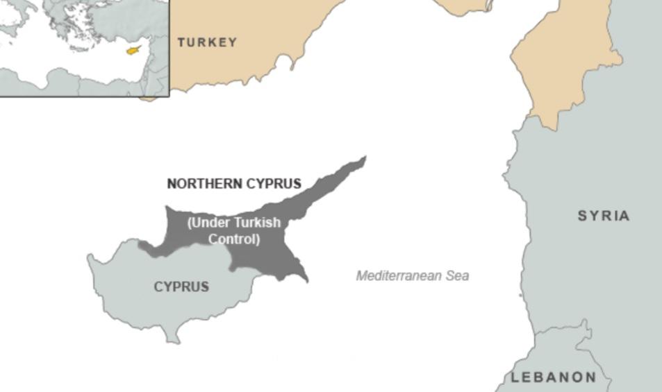 Объединение Кипра