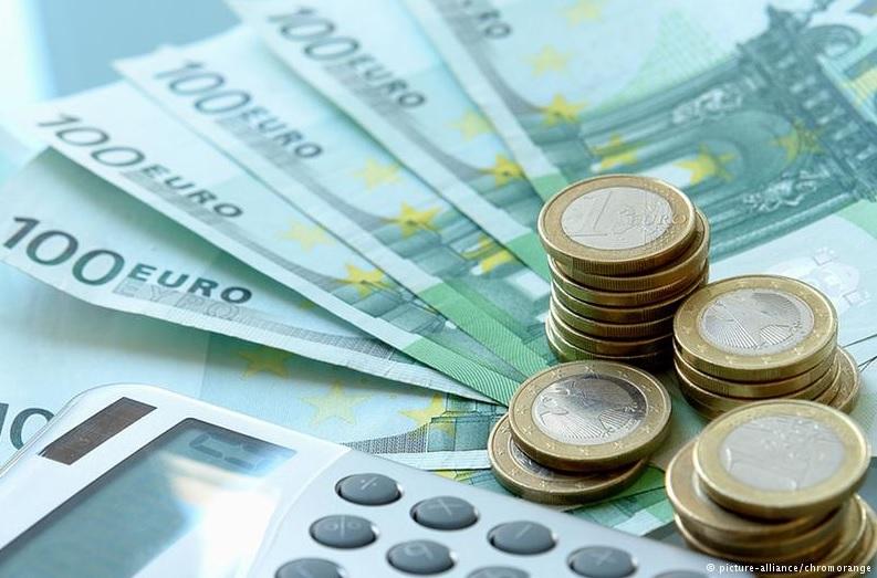 экономика ЕС