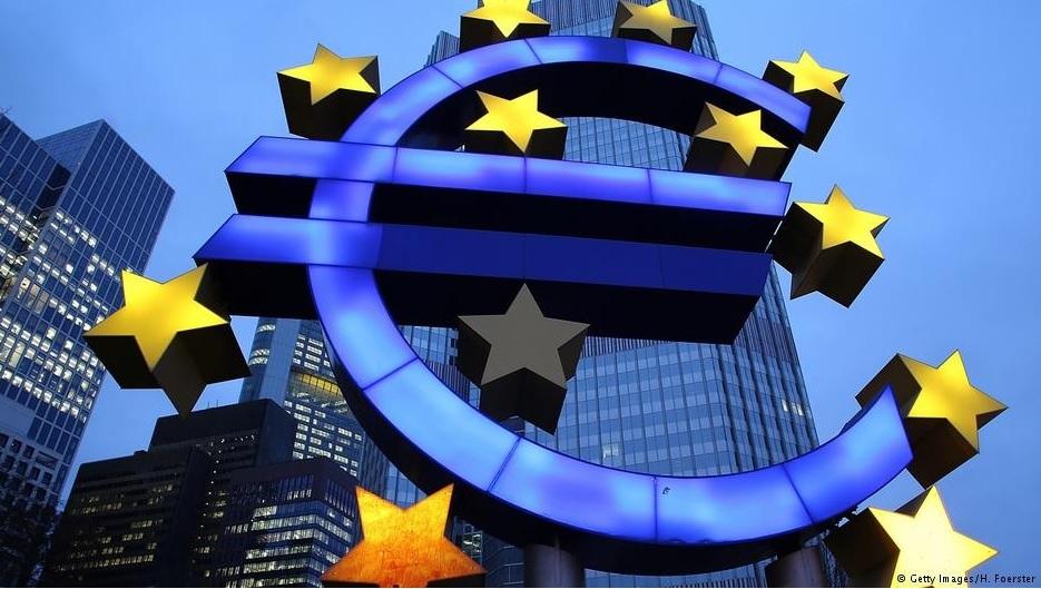 Новости еврозона