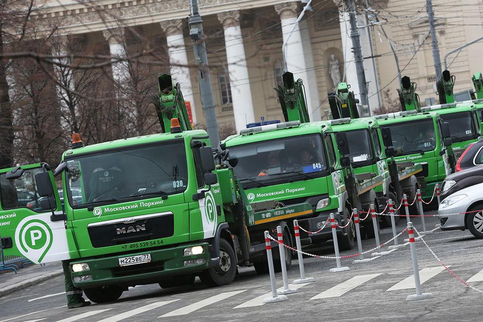 Сейчас в Москве эвакуируется на штрафстоянки примерно на 11–12% автомобилей меньше, чем год назад Евгений разумный