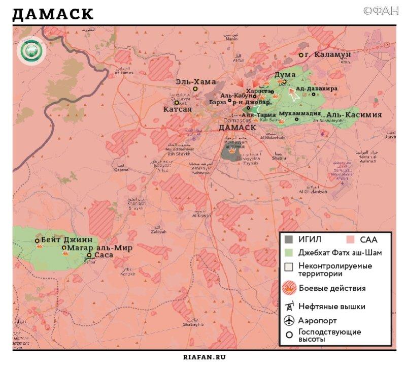 Сирия новости 19 июля 22.30: ИГ* потеряло дамбу Румейла в пригороде Ракки, «Ахрар аш-Шам» казнила в Хаме командира «Тахрир аш-Шам»