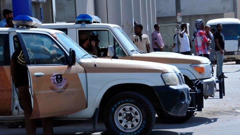 Задержанную в Саудовской Аравии за мини-юбку девушку отпустили