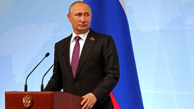 Путин включил цифровую экономику в перечень основных направлений развития РФ