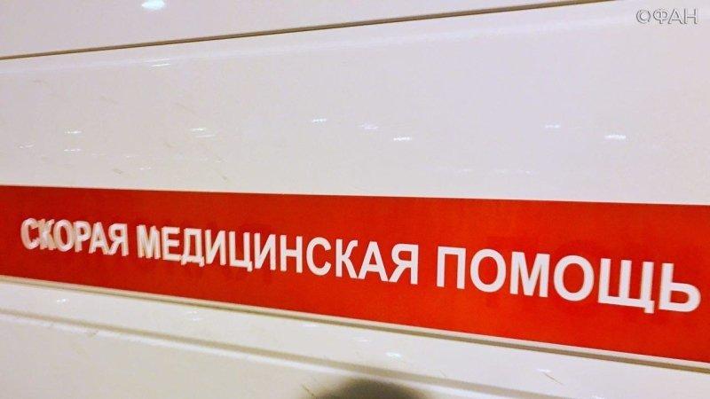 Появились подробности по крупному ДТП в Курской области