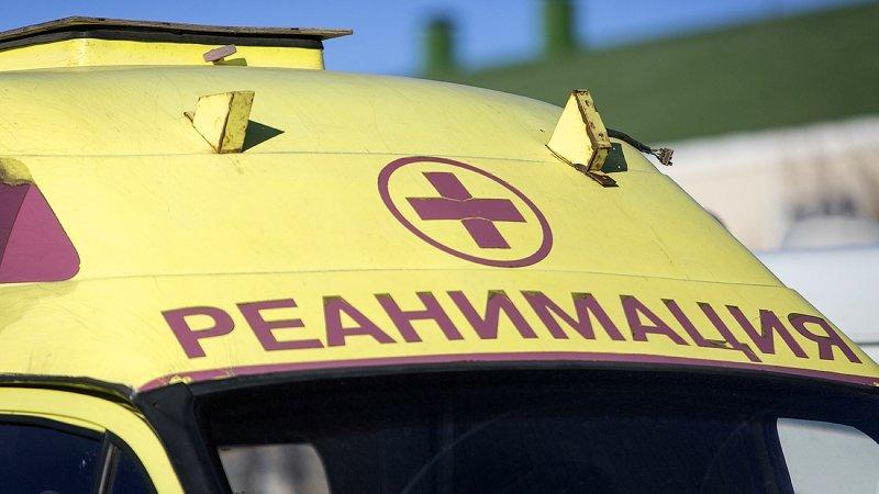 Попавший в крупное ДТП под Курском Peugeot ехал с перегрузом