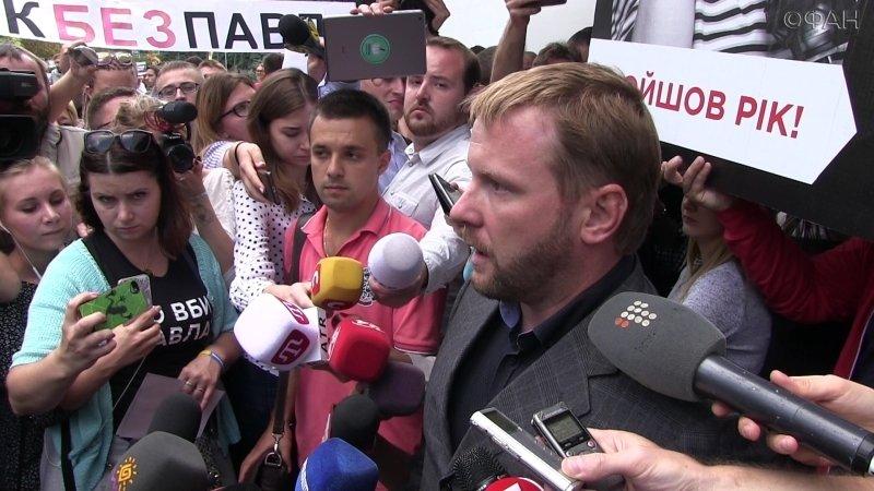 Госдеп США вновь призвал Украину найти убийц журналиста Шеремета