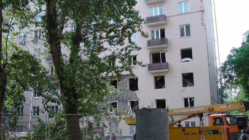 Списки домов по программе реновации в Москве утвердят в начале августа