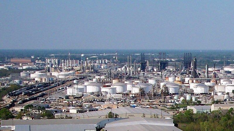 ExxonMobil оспорит заключение Минфина США о нарушении санкций против РФ