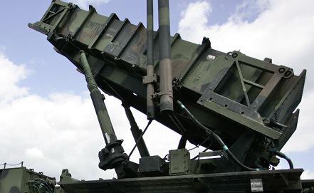 ПВО Патриот