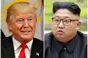 «Объявление войны в Твиттере»: КНДР в ответ на месседж Трампа будет сбивать самолеты США