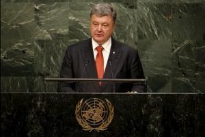 «Аплодисменты в Нью-Йорке — редкость»: Пономарь прокомментировал речь Порошенко на Генассамблее ООН