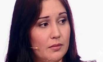 Родившая в 11 лет Валя Исаева разводится с супругом Хабибом Патахоновым из-за побоев