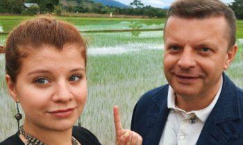 Дочь Леонида Парфенова отменила свадьбу