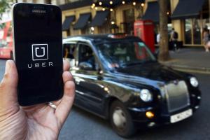 Тяжелый удар для Uber: Лондон не продлил лицензию, 40 тысяч водителей потеряют работу