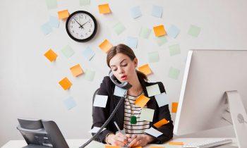 Быть трудоголиком для здоровья не вредно