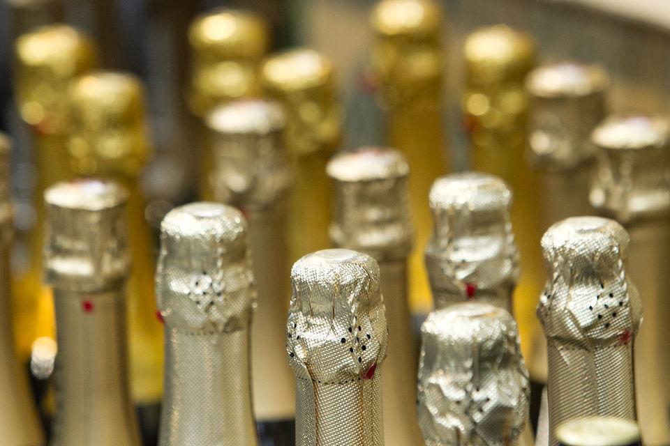 В Петербурге уставный капитал для продавцов алкоголя увеличат до 700 000 рублей